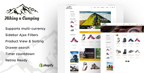 04 preview - Shopify Template