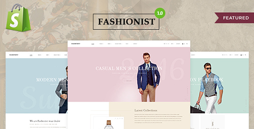 13 preview - Shopify Template