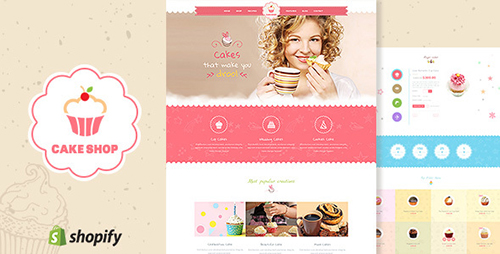 14 preview - Shopify Template