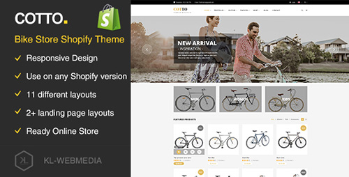15 preview - Shopify Template