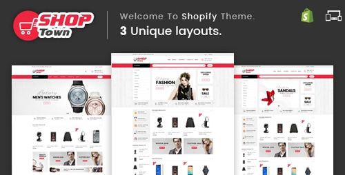 16 preview - Shopify Template
