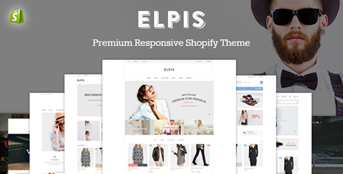 02 preview - Shopify Templates