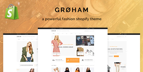 03 preview - Shopify Templates