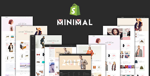 07 preview - Shopify Templates