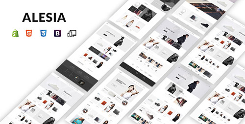 08 preview - Shopify Templates