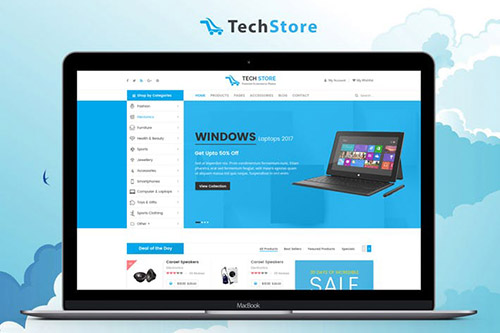 09 preview - Shopify Templates